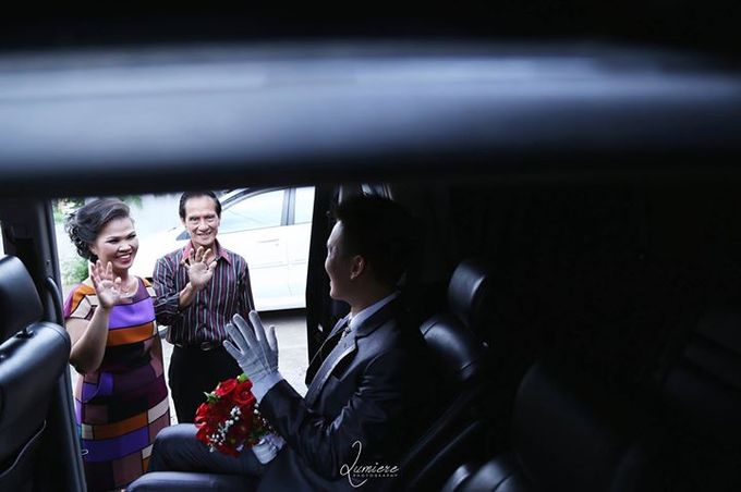 Wedding of Agus & Lia by LUMIERE PHOTOGRAPHY - 007