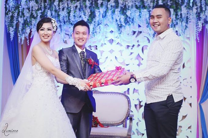 Wedding of Agus & Lia by LUMIERE PHOTOGRAPHY - 022