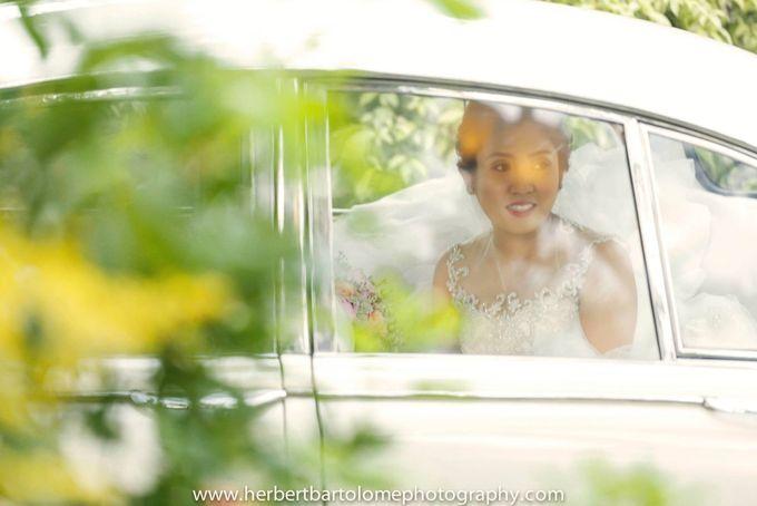 Paul & Iris I Wedding by Image Chef Photography - 016