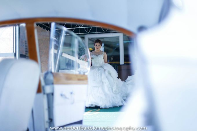 Paul & Iris I Wedding by Image Chef Photography - 019