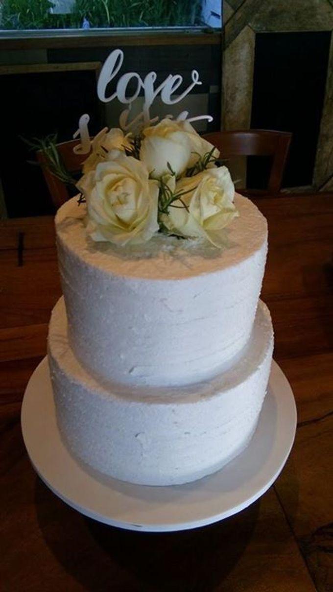 The Wedding of Carly and Matt by Bali Wedding Singer - 007
