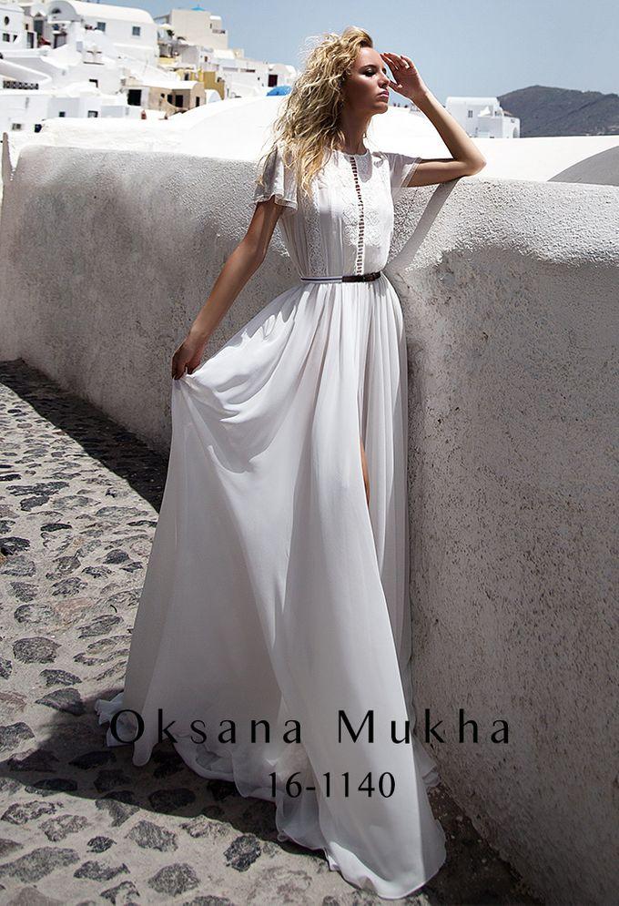 Cruise collection by OKSANA MUKHA - 010