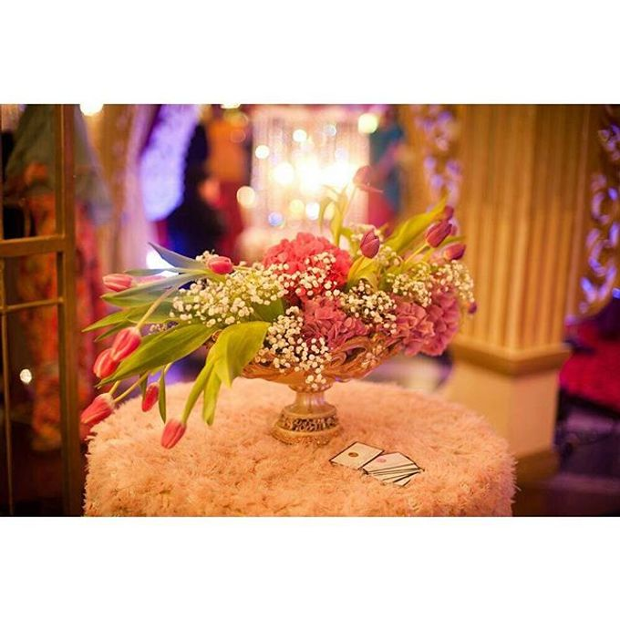 Devi & Taufan Wedding by Watie Iskandar Wedding Decoration & Organizer - 008