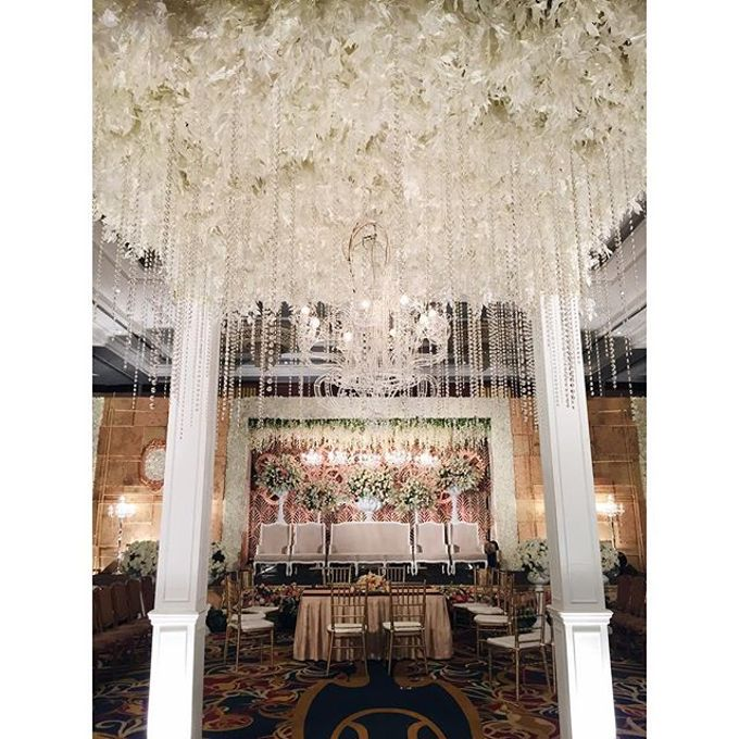 The Wedding of Hana and Adzin by CDC Corp - 006