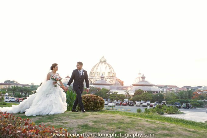 Paul & Iris I Wedding by Image Chef Photography - 020