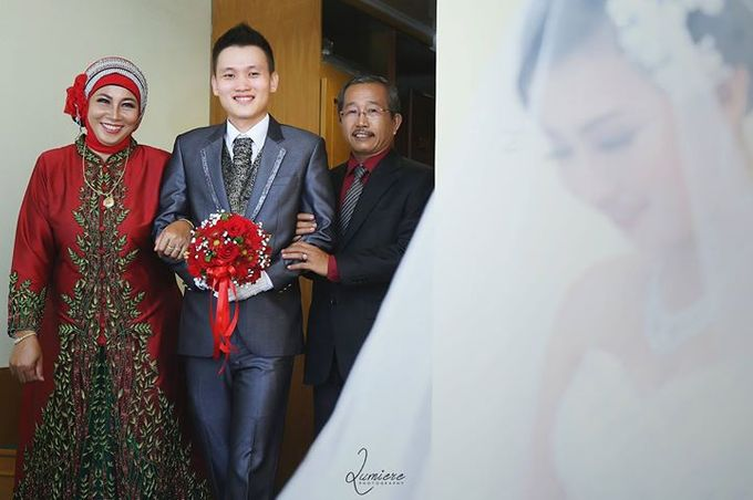 Wedding of Agus & Lia by LUMIERE PHOTOGRAPHY - 012