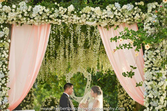 Paul & Iris I Wedding by Image Chef Photography - 022