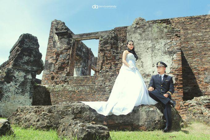 Prewedding Wulan & Alfri by W organizer - 004