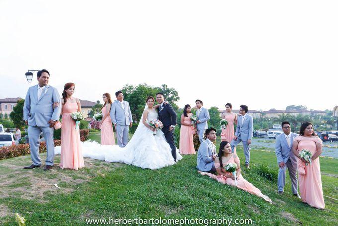 Paul & Iris I Wedding by Image Chef Photography - 023