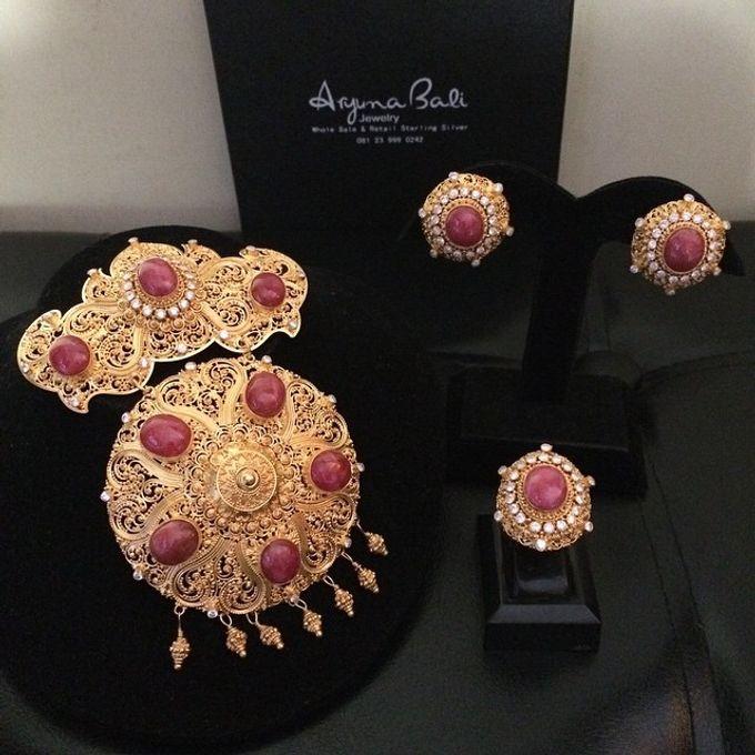 Aryuna Bali Jewelry by Aryuna Bali Jewelry - 015