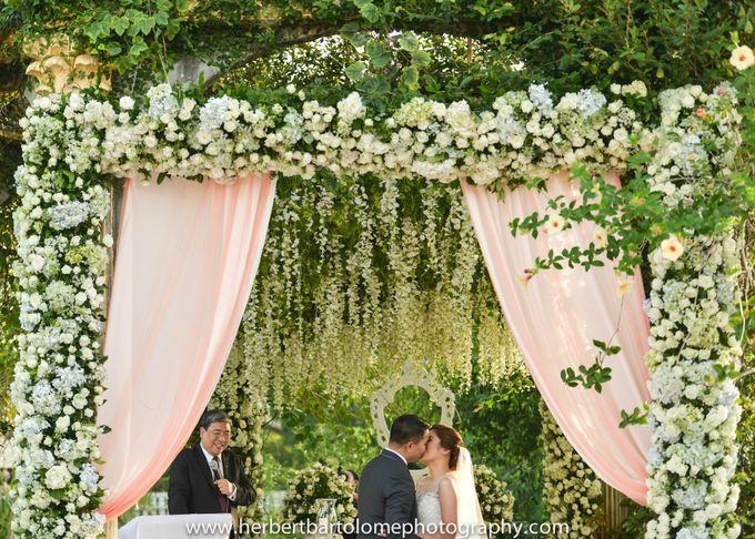 Paul & Iris I Wedding by Image Chef Photography - 024