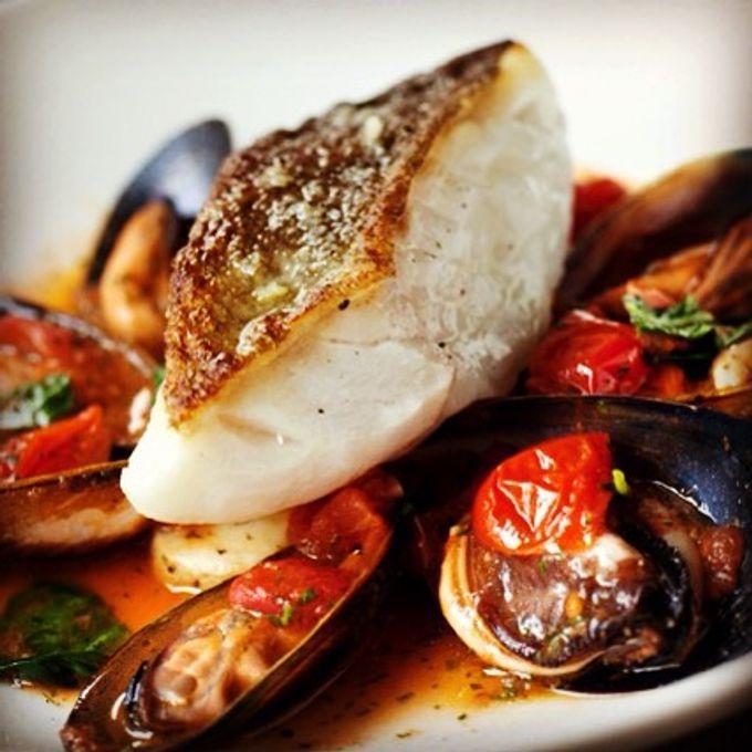 Photos by Garibaldi Italian Restaurant & Bar - 005