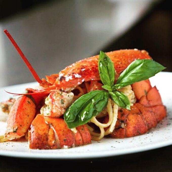 Photos by Garibaldi Italian Restaurant & Bar - 013