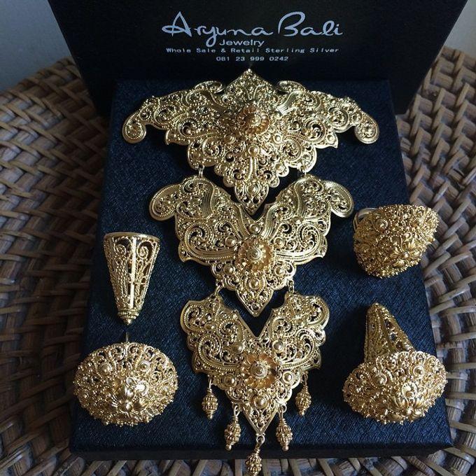 Aryuna Bali Jewelry by Aryuna Bali Jewelry - 016