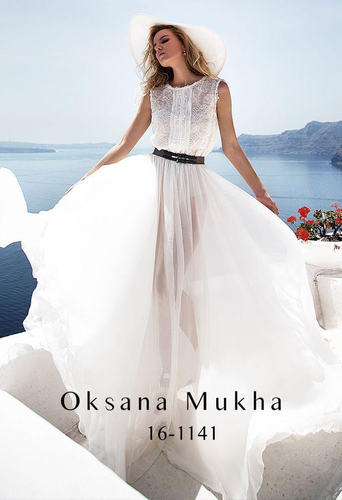 Cruise collection by OKSANA MUKHA - 011
