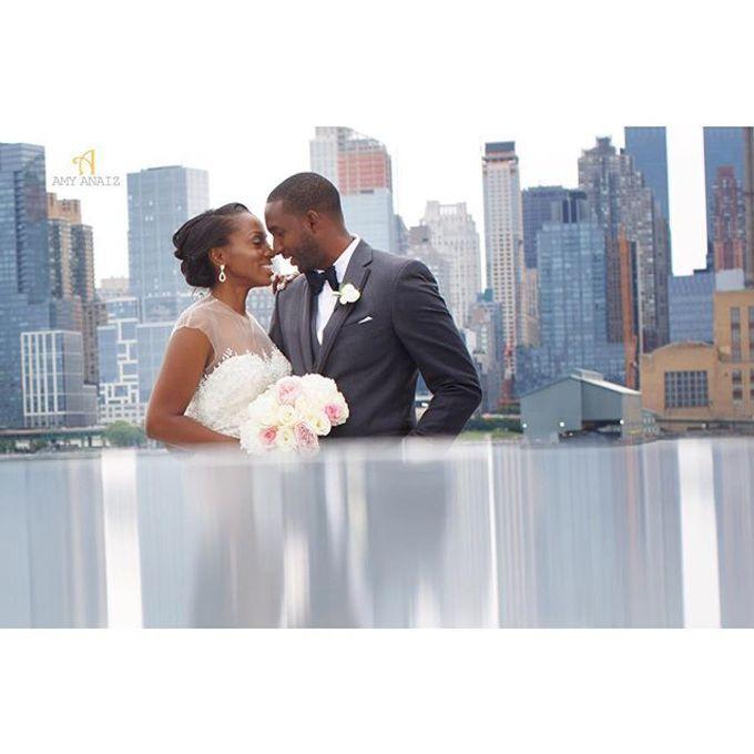 Amy Anaiz Real Weddings by Amy Anaiz Photography - 006