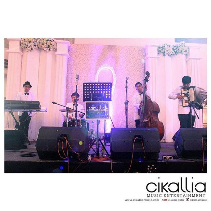 Add To Board Pupu Ogeph Wedding By Cikallia Music Entertainment