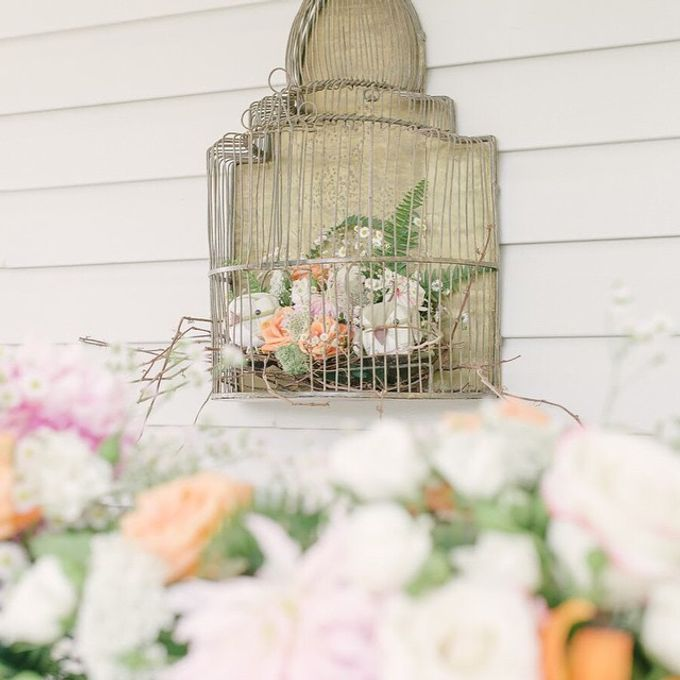 Little birdie joining the nest (Baby Shower)  by L&A Event Designs - 002