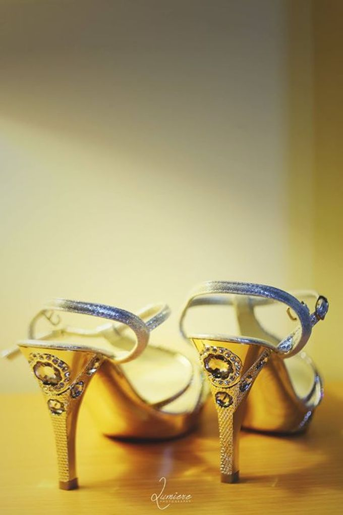 Wedding of Agus & Lia by LUMIERE PHOTOGRAPHY - 017