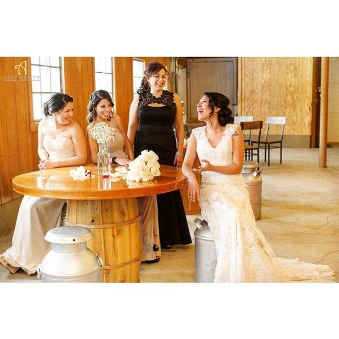 Amy Anaiz Real Weddings by Amy Anaiz Photography - 018