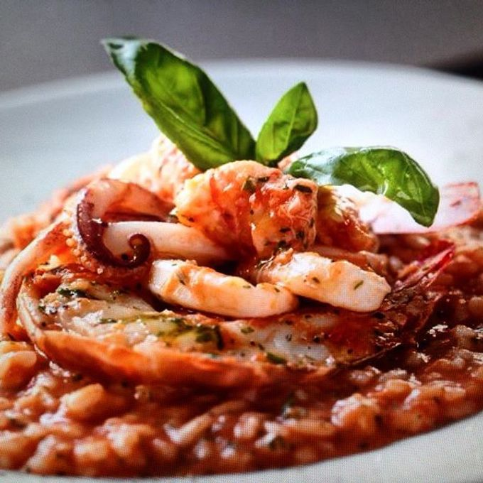 Photos by Garibaldi Italian Restaurant & Bar - 016