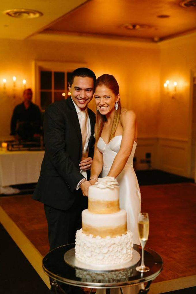 Weddings at Dunbar House by Dunbar House - 020