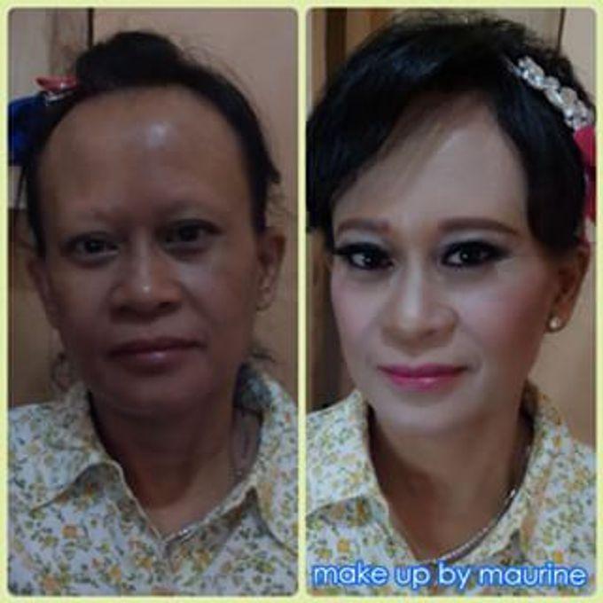 Make Up by Maurine Stephanie MUA - 011