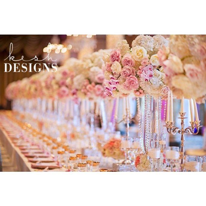 Floral Designs by Kesh Designs by Kesh Designs - 008