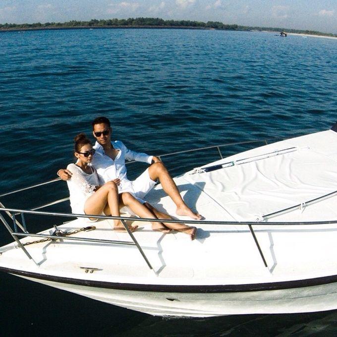 Love Boat by AeroMAN PV - 001