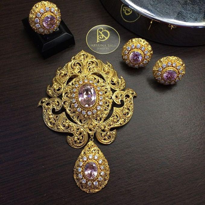 Aryuna Bali Jewelry by Aryuna Bali Jewelry - 018