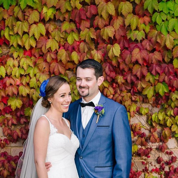 Country Weddings by Hilary Cam Photography - 010