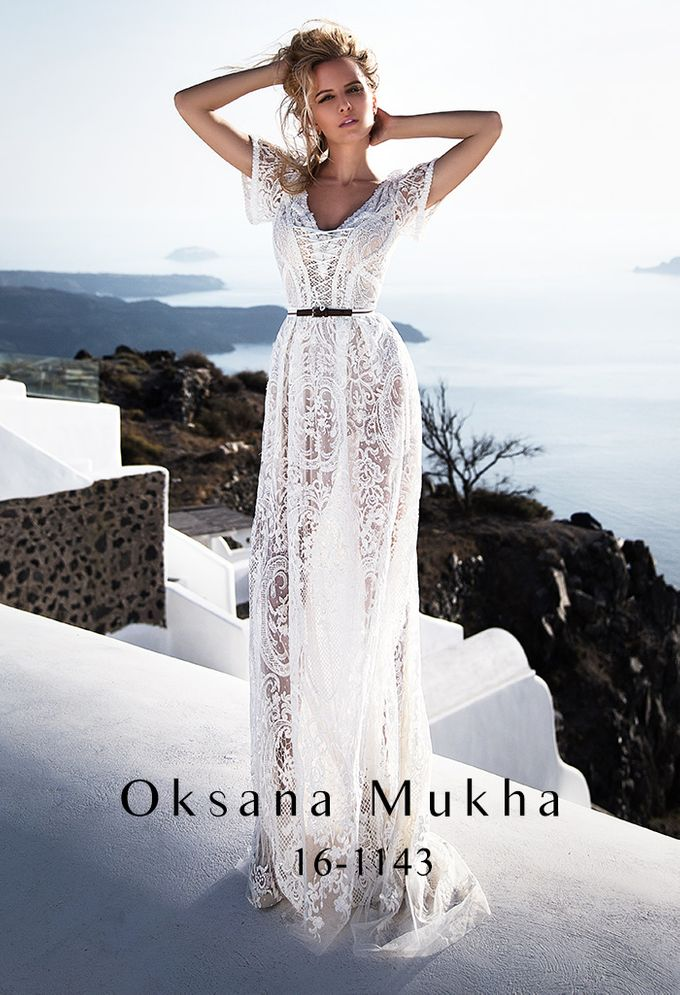 Cruise collection by OKSANA MUKHA - 013