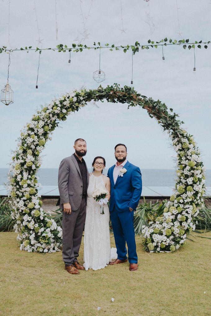The Wedding of Chris & Mona by Varawedding - 025