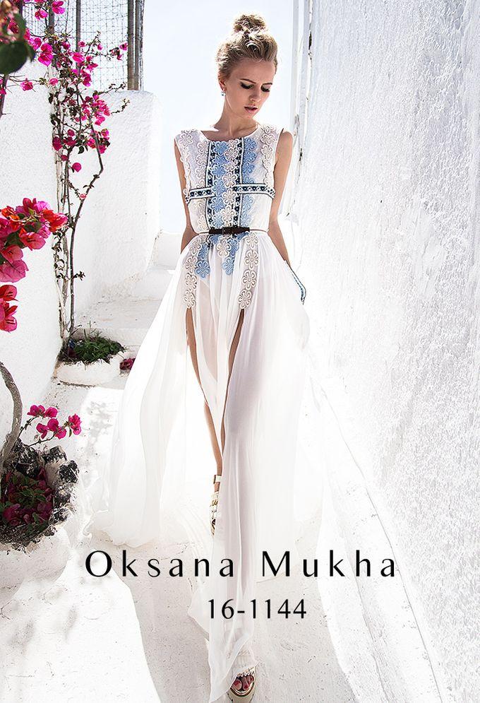 Cruise collection by OKSANA MUKHA - 014