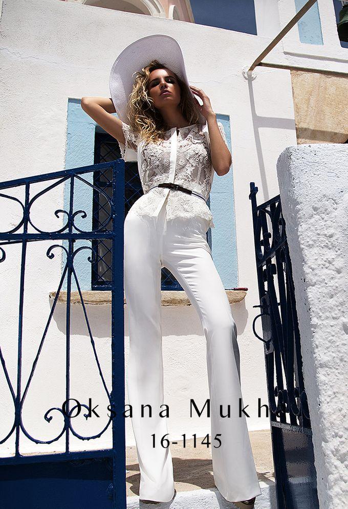 Cruise collection by OKSANA MUKHA - 015