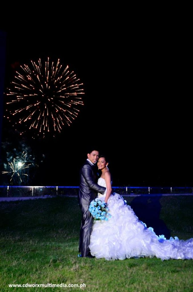 Jerome and Angelica by CDWorx Photography and Videography - 002