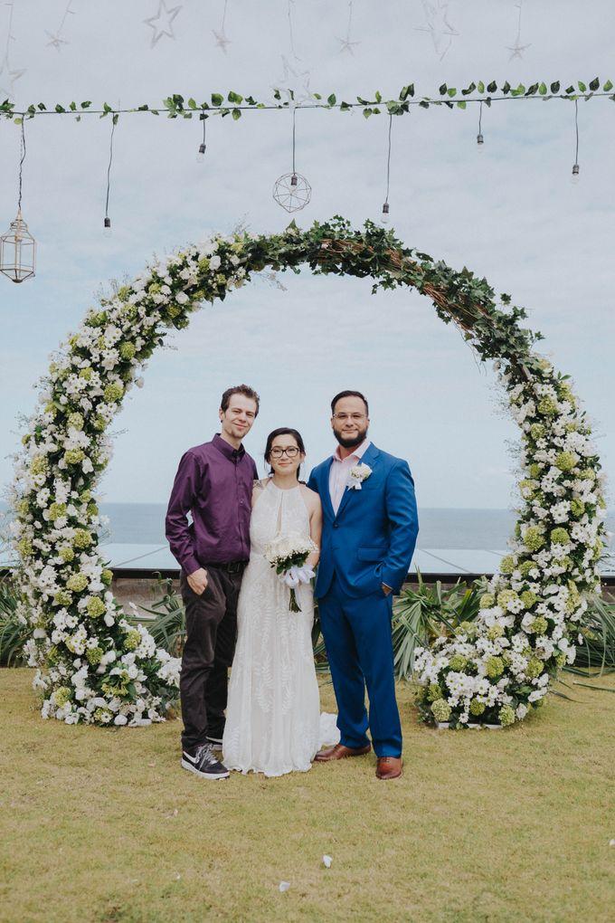 The Wedding of Chris & Mona by Varawedding - 026