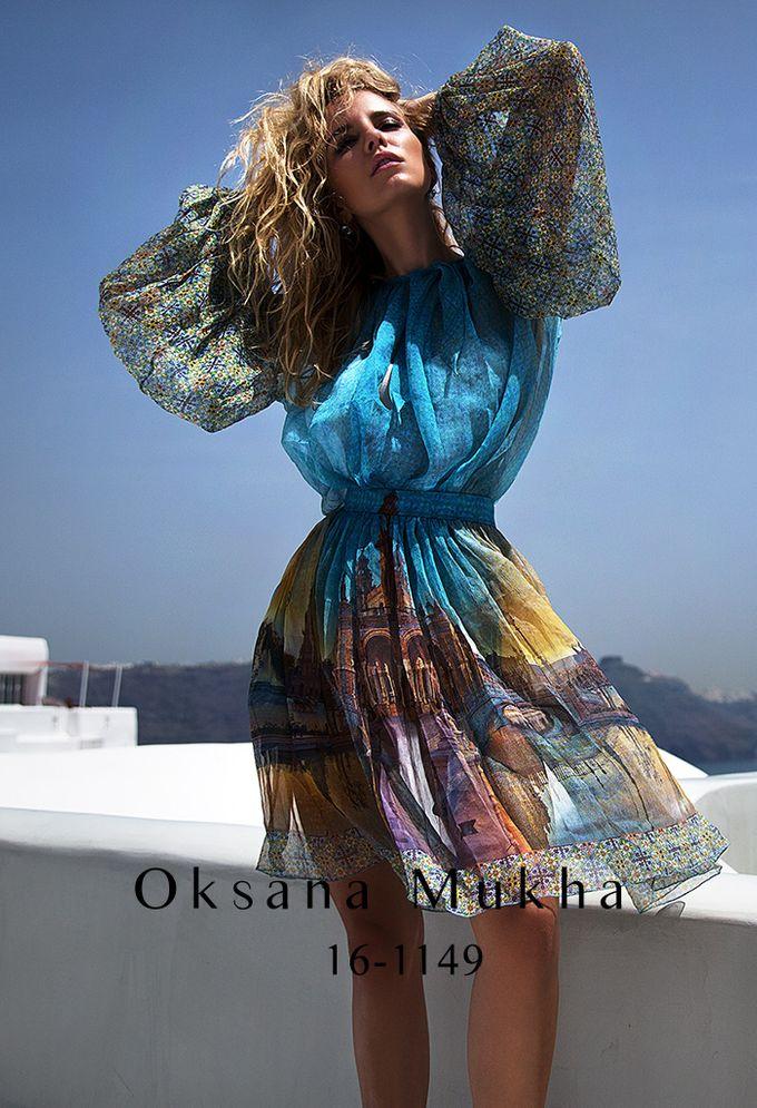 Cruise collection by OKSANA MUKHA - 018