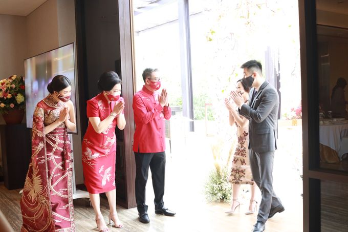 MC Sangjit OnFive Hyatt Jakarta - Anthony Stevven by Anthony Stevven - 031