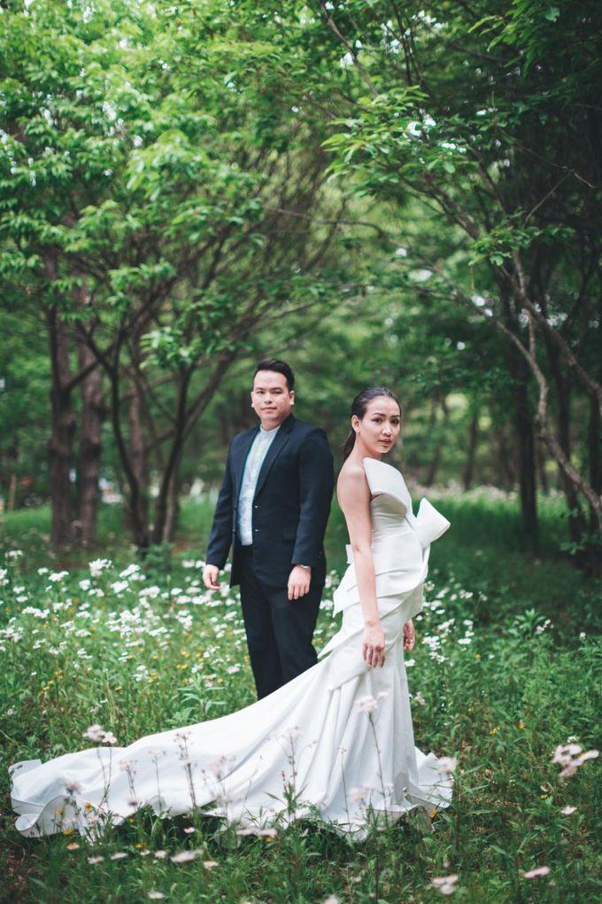Pre-Wedding Shoot Edgar & Michelle by Michelle Alphonsa - 001