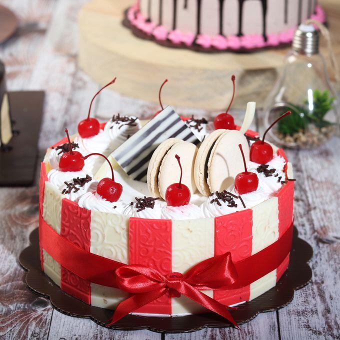 Birthday Cake Part 2 by Libra Cake - 014