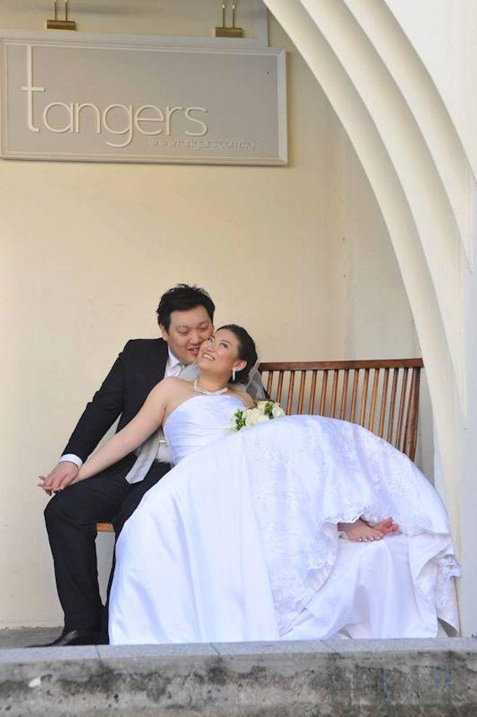 Pre Wedding Shoot by Welna Make Up Artist - 001