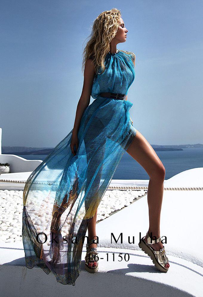 Cruise collection by OKSANA MUKHA - 019