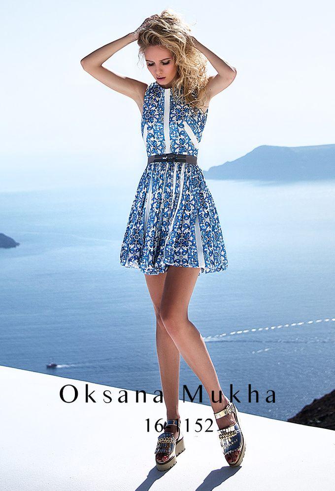 Cruise collection by OKSANA MUKHA - 021