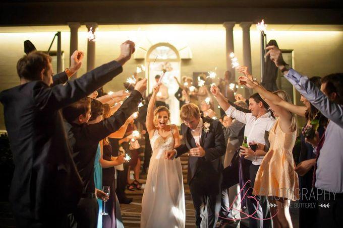 Weddings at Dunbar House by Dunbar House - 021