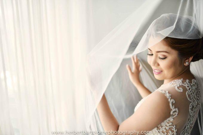 Paul & Iris I Wedding by Image Chef Photography - 028