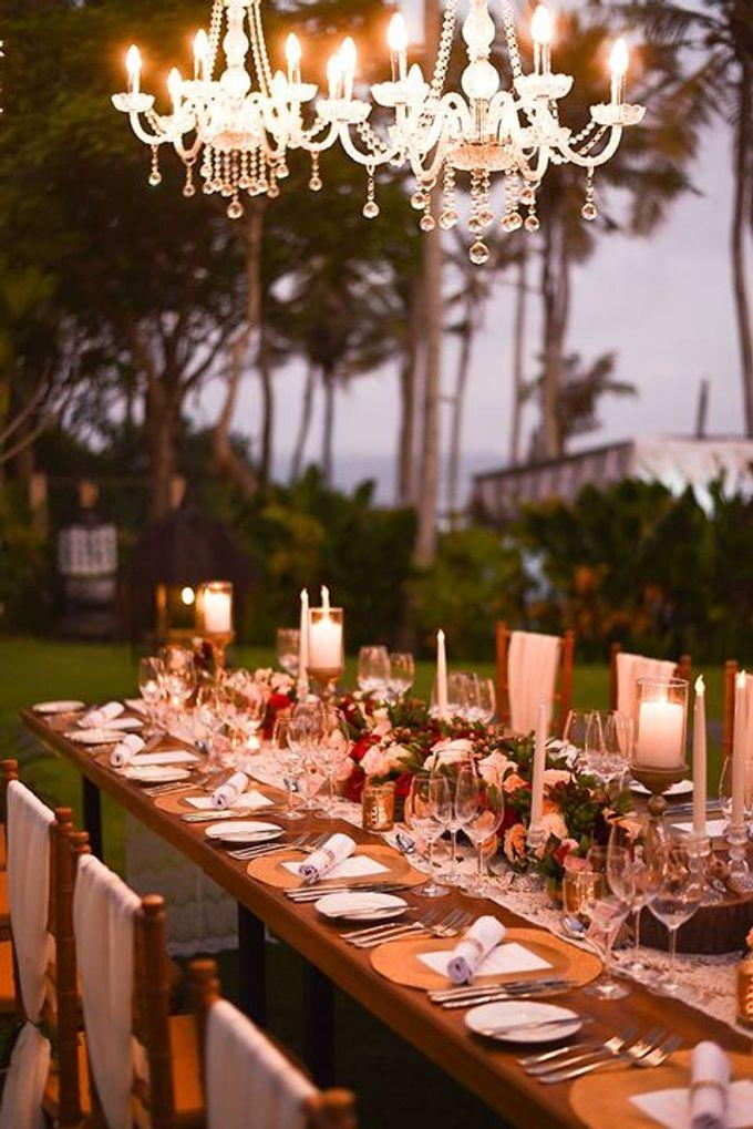Intimate Rustic Romantic Wedding by Jonquilla Decor Bridestorycom