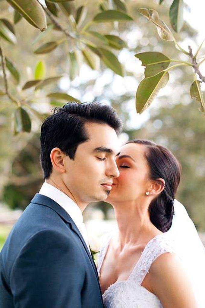 Jenny & David Wedding by My Sweet Scarlett Paperie - 013