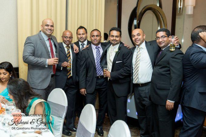 Wedding of Kishani & Gayan by DR Creations - 046