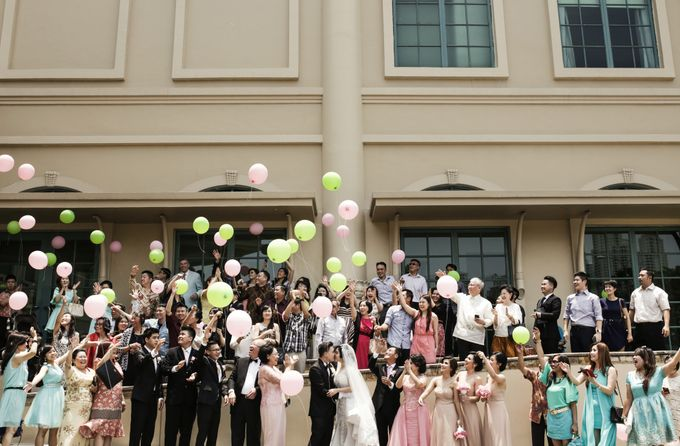 WEDDING OF NICO & MONICA by Prestige Wedding Films - 021